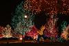 Christmas lights in UT
