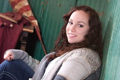 Miss Kerry Kostner