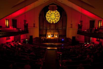 Iowa City Mission Creek Festival 2012