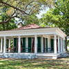 Hayes Pavilion at Jefferson Davis Estate