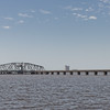 Biloxi Back Bay railroad bridge