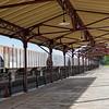 The Hattiesburg Depot