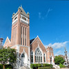 Main Street United Methodist Church, Hattiesburg