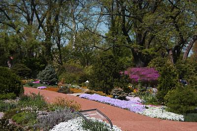 Missouri Botanical Gardens-April 2010