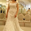 MK wedding dress