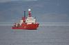 Hesperides A33 in Gibraltar Strait
