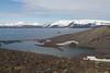 Caldera de la Isla Decepción. 2010.