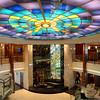 Crystal Serenity Atrium