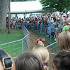 Junior pig race