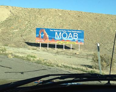 Moab 1  2014