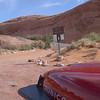 Hell's Revenge in Moab