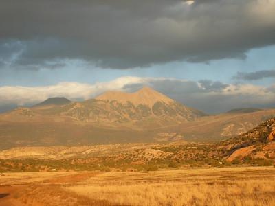 Moab Oct 2009