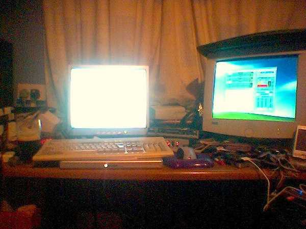 Poscast setup