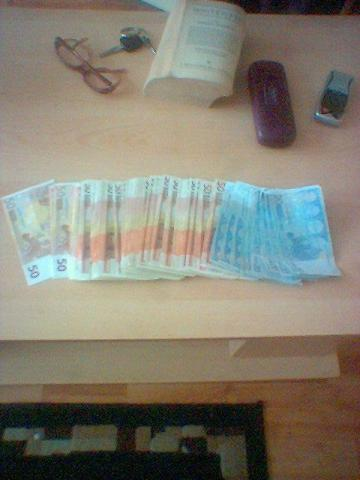 4100 euro