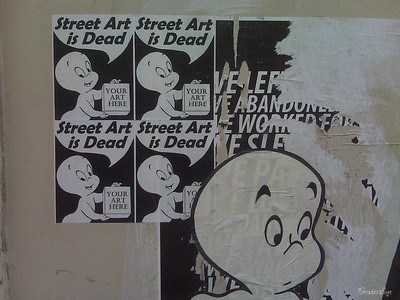 street art is (not) dead - 2094341639877