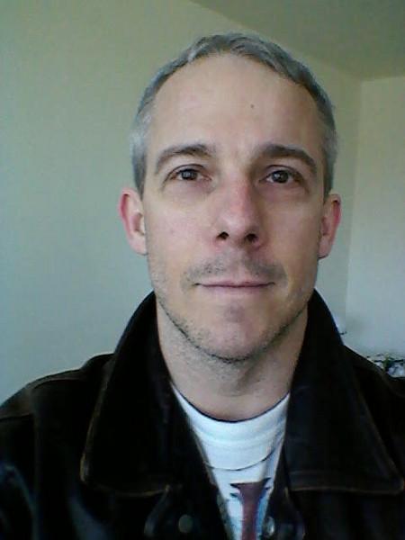 self-portrait 2011