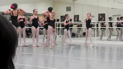 Ballet 2013