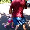 Eve dancing to Dino. 2010-08-22 13.01