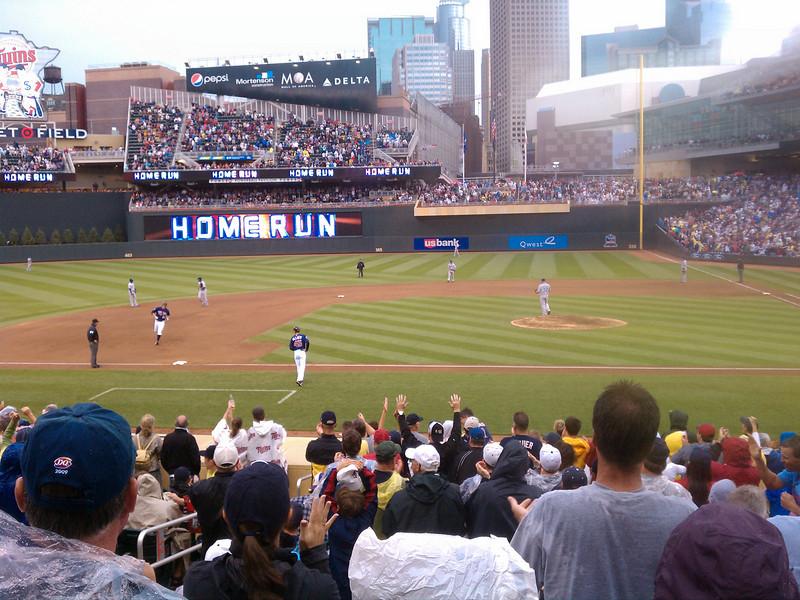 Home Run #2!!!!!