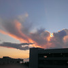 Haifa sunset (matam)