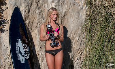 Modeling Sony A7 R ! Swimsuit Bikini Model Goddess Shooting Stills (Sony A7R with 35mm F/2.8 Carl Zeiss) & Video (Sony NEX6)