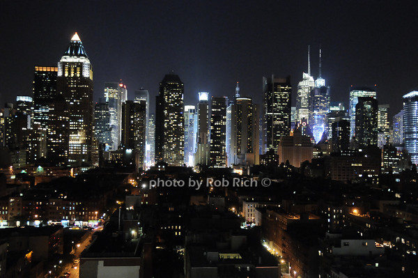 view from Rose Lounge<br /> photo by Rob Rich © 2010 robwayne1@aol.com 516-676-3939