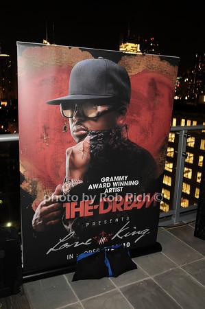The Dream poster<br /> photo by Rob Rich © 2010 robwayne1@aol.com 516-676-3939