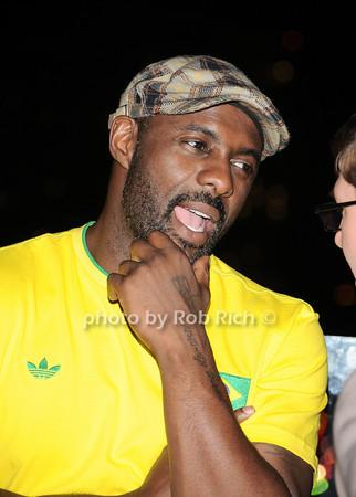 Idris Elba<br /> photo by Rob Rich © 2010 robwayne1@aol.com 516-676-3939