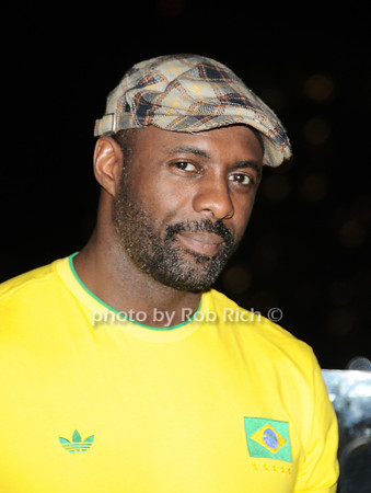 Idris Elba<br /> photo by Rob Rich © 2010 robwayne1@aol.com 516-676-3939