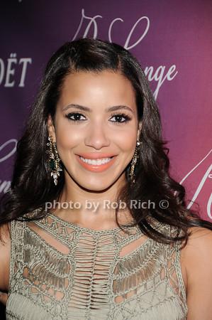 Julissa Bermudez<br /> photo by Rob Rich © 2010 robwayne1@aol.com 516-676-3939