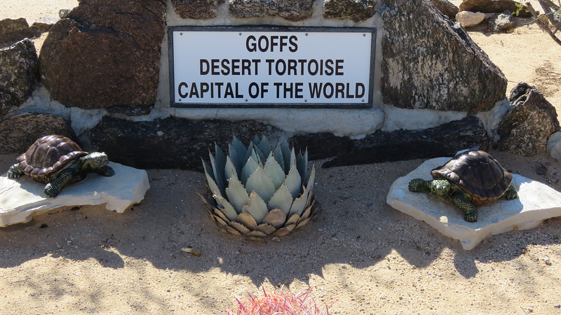 Funny monument.