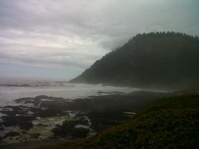 Mom & Dad Visit Oregon
