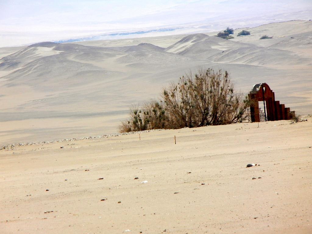 Atacama Desert, Chile 2011