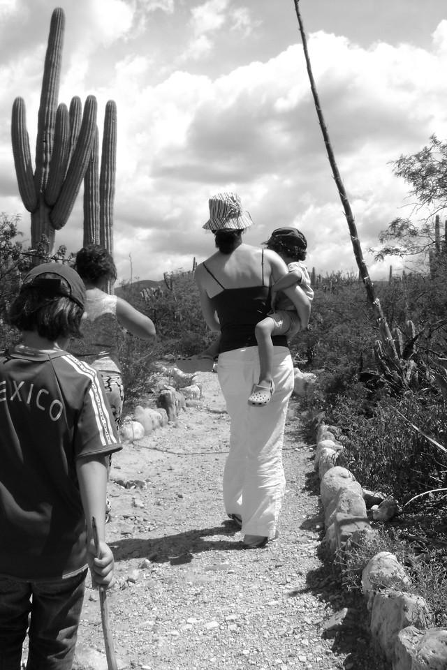 San Antonio, Texcala, Puebla, Mexico 2008