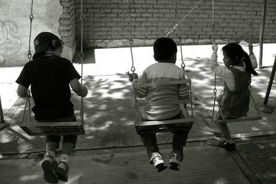Oaxaca, Mexico 2008