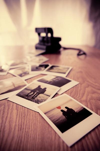 Ode to Polaroid