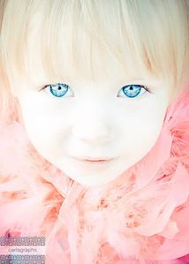 Eyes art tint-