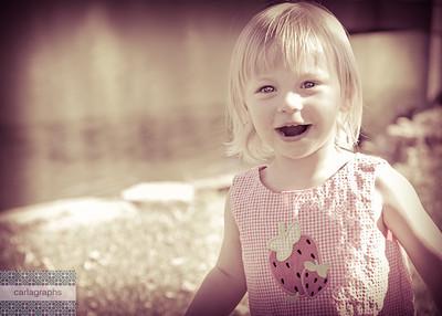 Fiona Sunny Smile vintage-