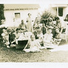 George and Annie Frey Family Picnic