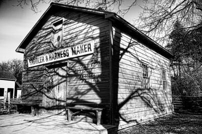 The Saddler & Harness Maker