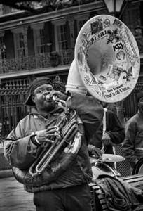 Jackson Square Jazz