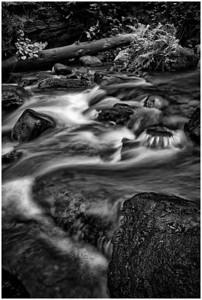 Cascade Silver Falls, OR