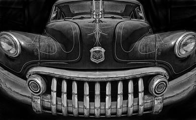 cars 39 BW
