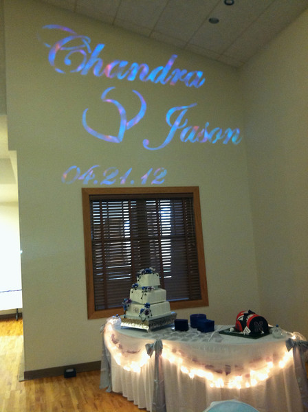 Monogram at the Lions Community Center in Cheyenne Wyoming