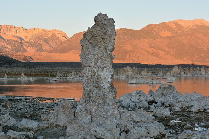 South Tufa, Mono Lake