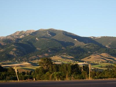 Montana 2007