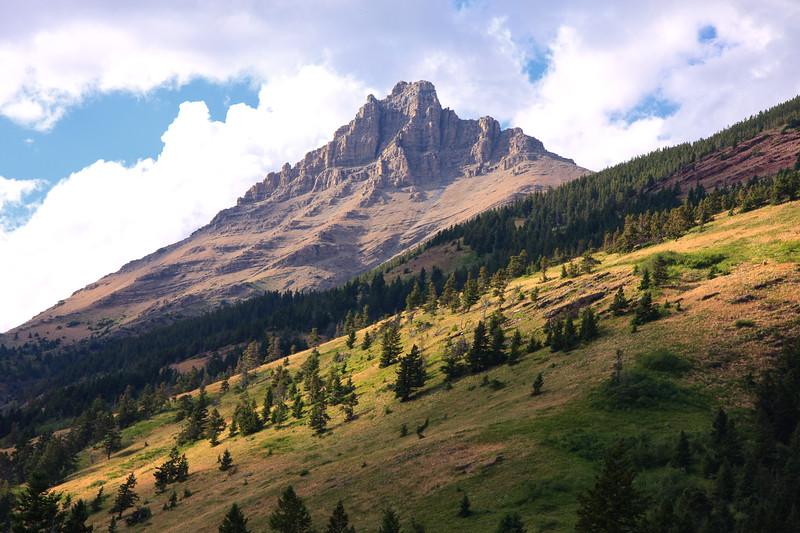 Mount Galwey