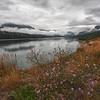 Lake Sherburne 2