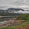 Lake Sherburne 1