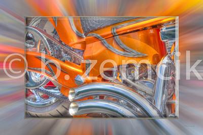 MotorcycleBurst 12x18-21